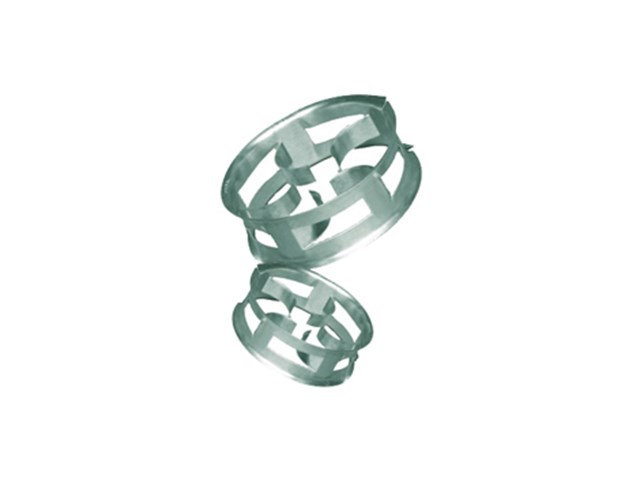 CASCADE MINI-RINGS® CMR® (metal)